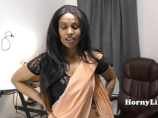 Breast-feed Seduces Step Brother (tamil and english)